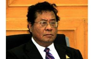 Isu Penyingkiran Hasan Ali drpd Exco S'ngor -- Laporan Biadap Meloyakini Secara Sistematik Cuba Heret Institusi Kesultanan Melayu Utk Kepentingan Politik Mereka